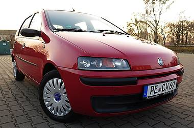 Fiat Punto 1.2 16V 2003