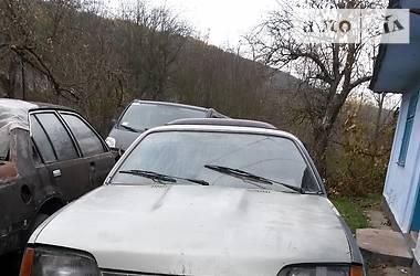 Opel Rekord E2 1984