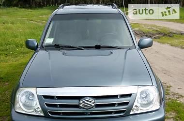 Suzuki XL7 2005