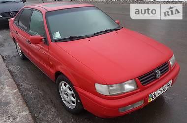 Volkswagen Passat B4 GT ABF 2.0 16v 1994