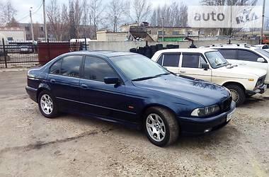 BMW 535 e39 individual 1997