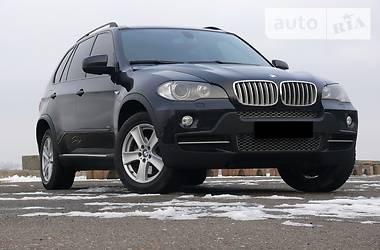BMW X5 4.8i FULL 2009