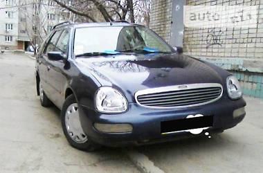 Ford Scorpio 1995