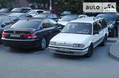 Rover Montego Estate 1993
