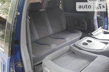 Fiat Ulysse 1996