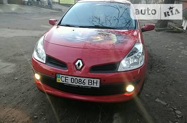 Renault Clio 1.5cdi 2008
