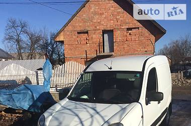 Renault Kangoo груз. 2003