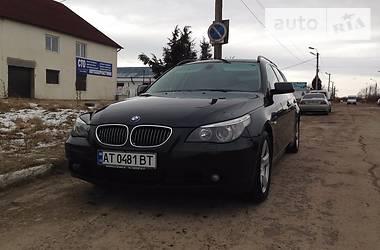 BMW 530 530 2006