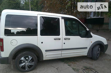 Ford Transit Connect груз. 1.8 TDCi 2003