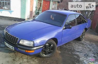 Opel Senator 1991