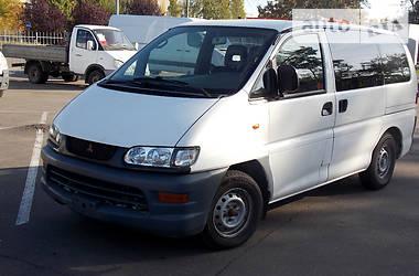 Mitsubishi L 400 пасс. 1999