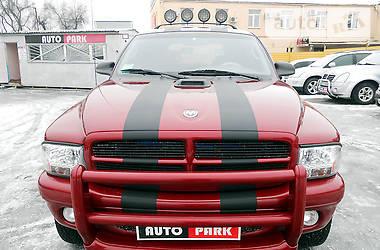 Dodge Durango 4.7 2001