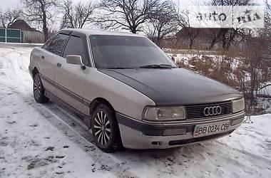 Audi 90 90 1989