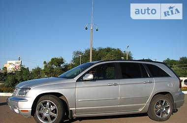 Chrysler Pacifica LIMITED 2005