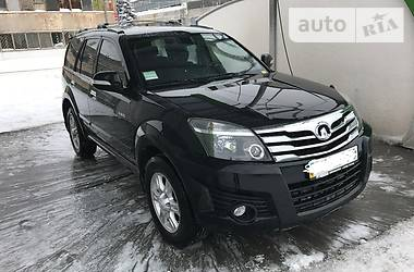 Great Wall Haval 2014