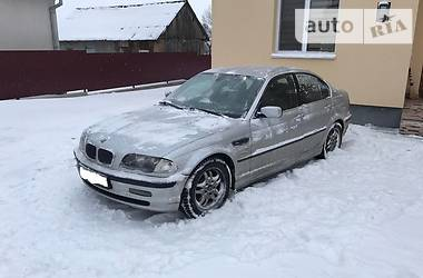 BMW 323 М3 1999