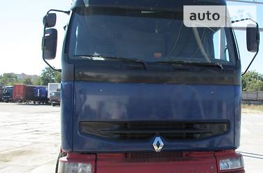 Renault Premium 2000