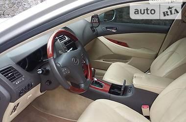 Lexus ES 350 Luxury 2006