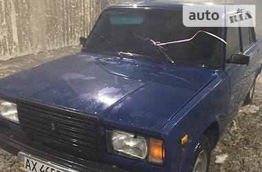 ВАЗ 2107 2107 1.5 2008