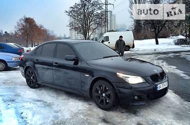 BMW 530 XD 2008