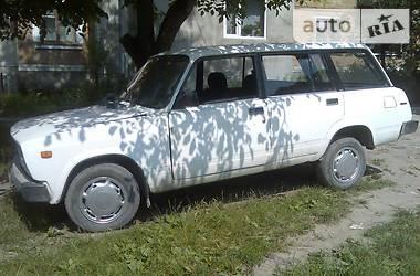 ВАЗ 2104 21043 1992