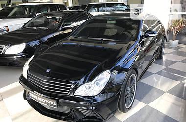 Mercedes-Benz CLS 63 AMG WALD 2007