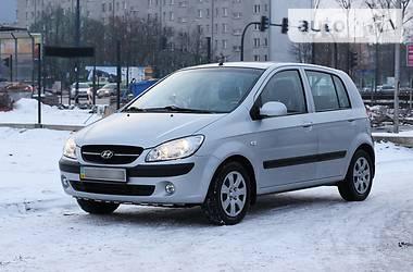 Hyundai Getz 1.4i 2010