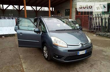 Citroen Grand C4 Picasso long 2007