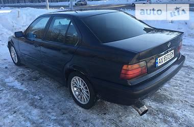BMW 325 TD 1993