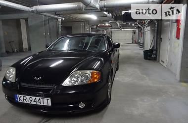Hyundai Coupe 2.0 LPG 2004