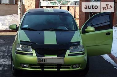 Chevrolet Aveo 1.4i 2005