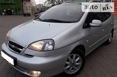Chevrolet Tacuma Comfort 2008