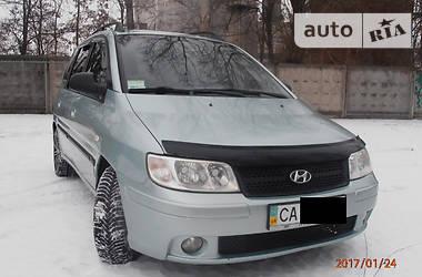Hyundai Matrix 1.8i 2006