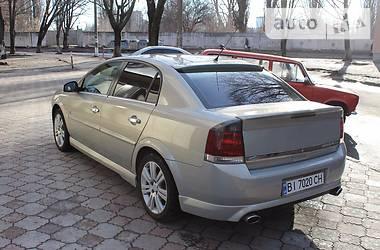 Opel Vectra C OPC line 2006