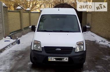 Ford Transit Connect груз. maxi 2009