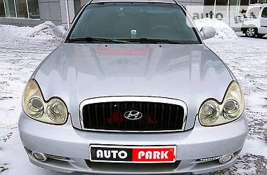 Hyundai Sonata 2.0 2004
