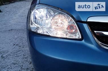 Chevrolet Lacetti 1.6 SE 2008