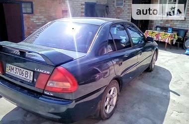 Mitsubishi Lancer 1996