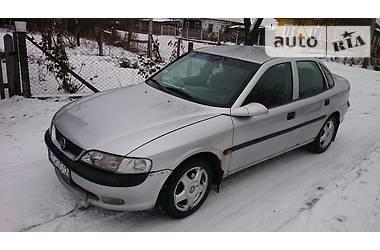 Opel Vectra B 1.8 16V 1998