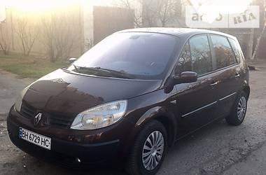 Renault Scenic 1.5 2003