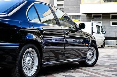 BMW 525 523tu 2000