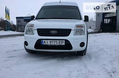 Ford Transit Connect груз. LONG 2010