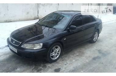 Honda Accord 1.8 I 1999