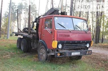 КамАЗ 5320 1979