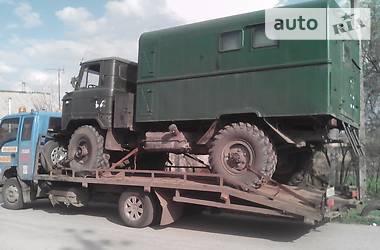 FAW 1051 2008