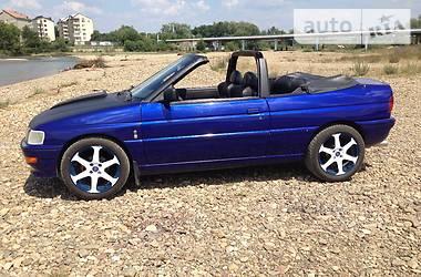 Ford Escort Cabrio XR3i 1994