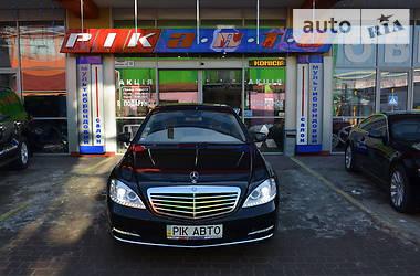 Mercedes-Benz S 350 CDI L 4matic 2013