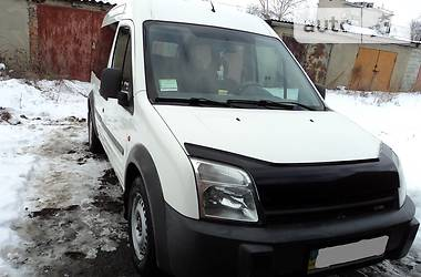 Ford Transit Connect пасс. 1.8 TDCi 2005