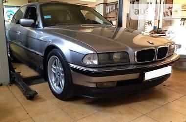 BMW 735 I 1997