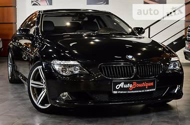 BMW 650 Full 2008
